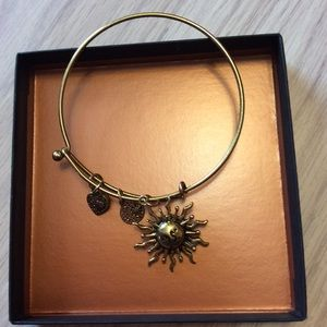 Jewelry - Beautiful Sun Bracelet